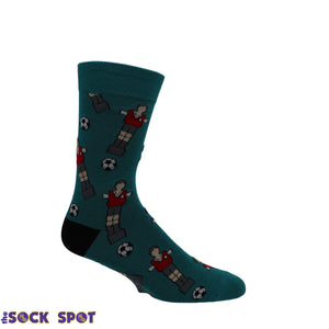 Foosball Socks by Good Luck Sock - The Sock Spot