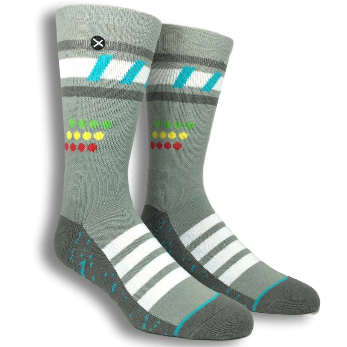 Future Socks by Odd Sox - The Sock Spot
