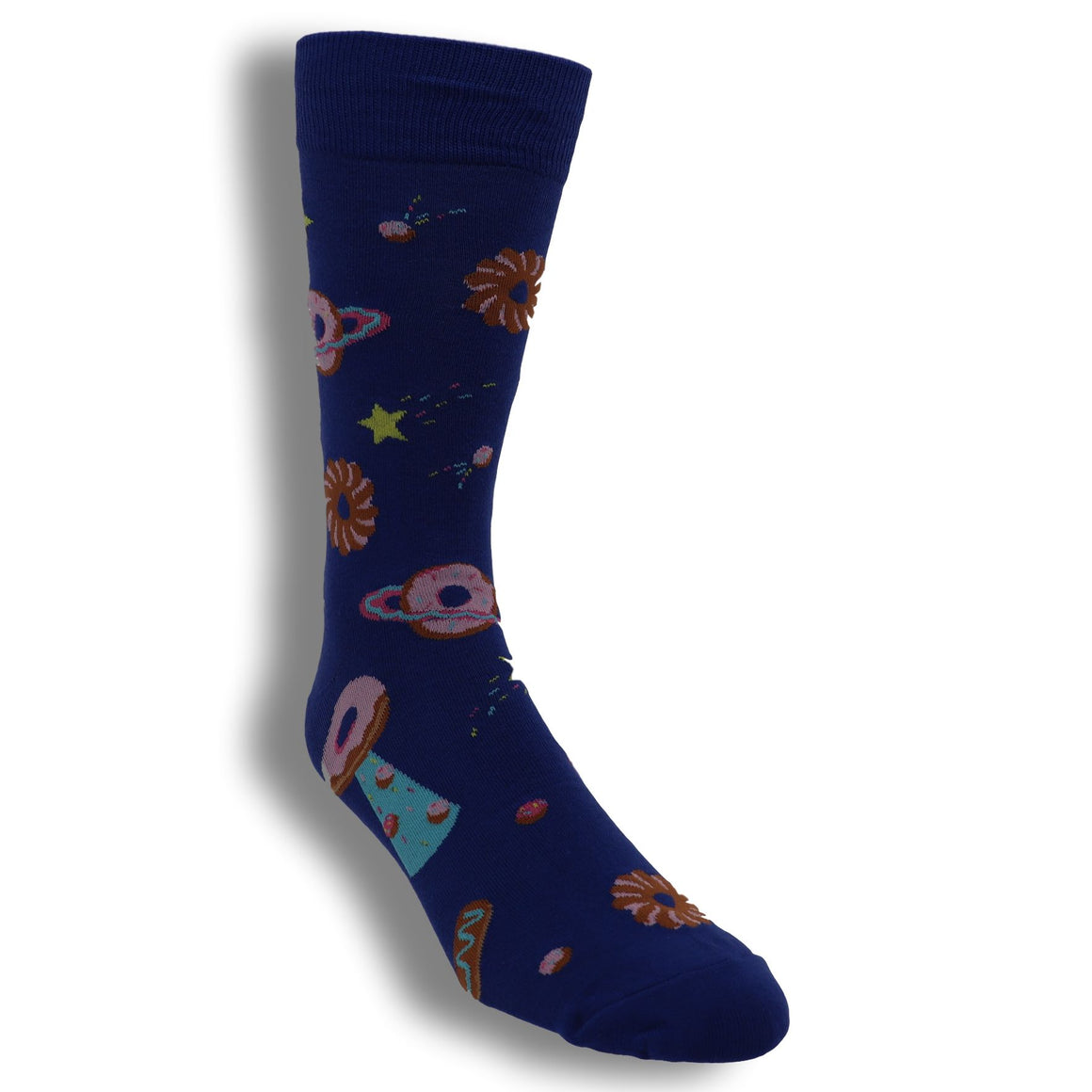 Glazed Galaxy Men's Socks by Sock it to Me - The Sock Spot