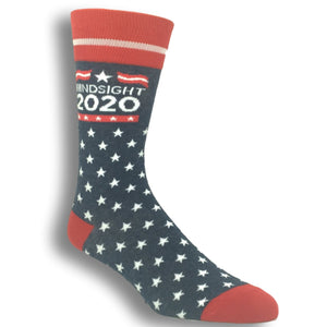 Hindsight 2020 Socks by Funatic - The Sock Spot
