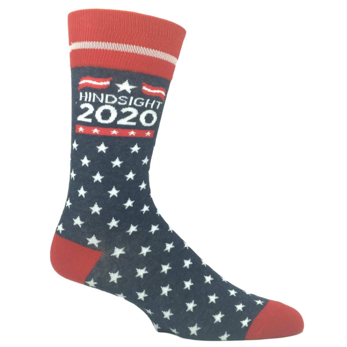 Hindsight 2020 Socks By Funatic
