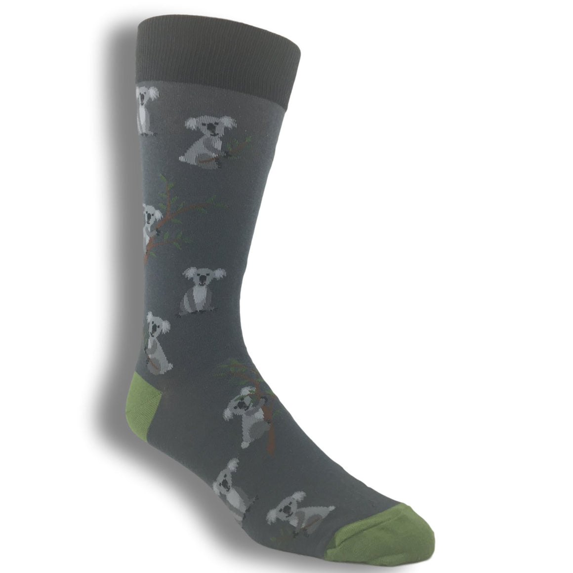 Koalas In The Trees Socks