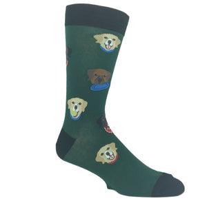 Labrador Games Socks by Foot Traffic - The Sock Spot