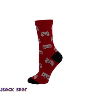 Multi Player Women's Socks By Sock It To Me