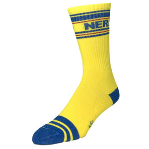 Nerd Athletic Socks By Gumball Poodle
