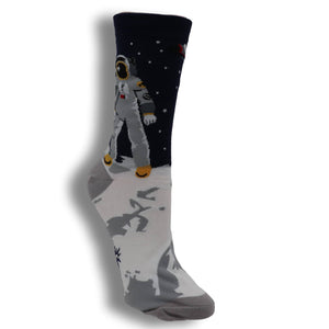 One Giant Leap Women's Socks by Sock it to Me - The Sock Spot