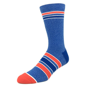 Pepsi Logo Socks by Odd Sox - The Sock Spot