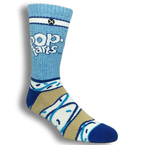 Pop Tarts Athletic Socks by Odd Sox - The Sock Spot