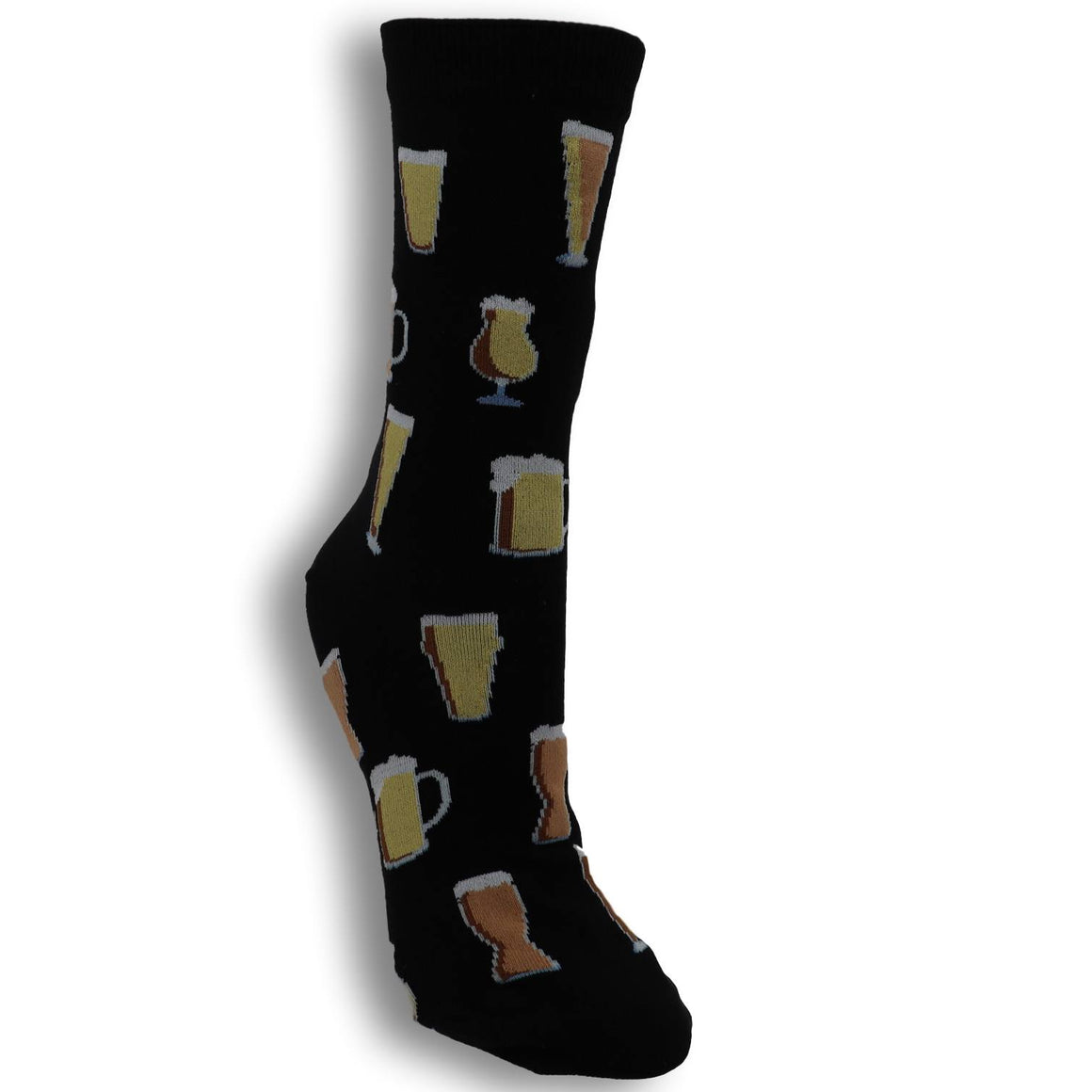 Prost! Beer Women's Socks by Sock it to Me - The Sock Spot