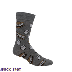 Smores Socks by Good Luck Sock - The Sock Spot