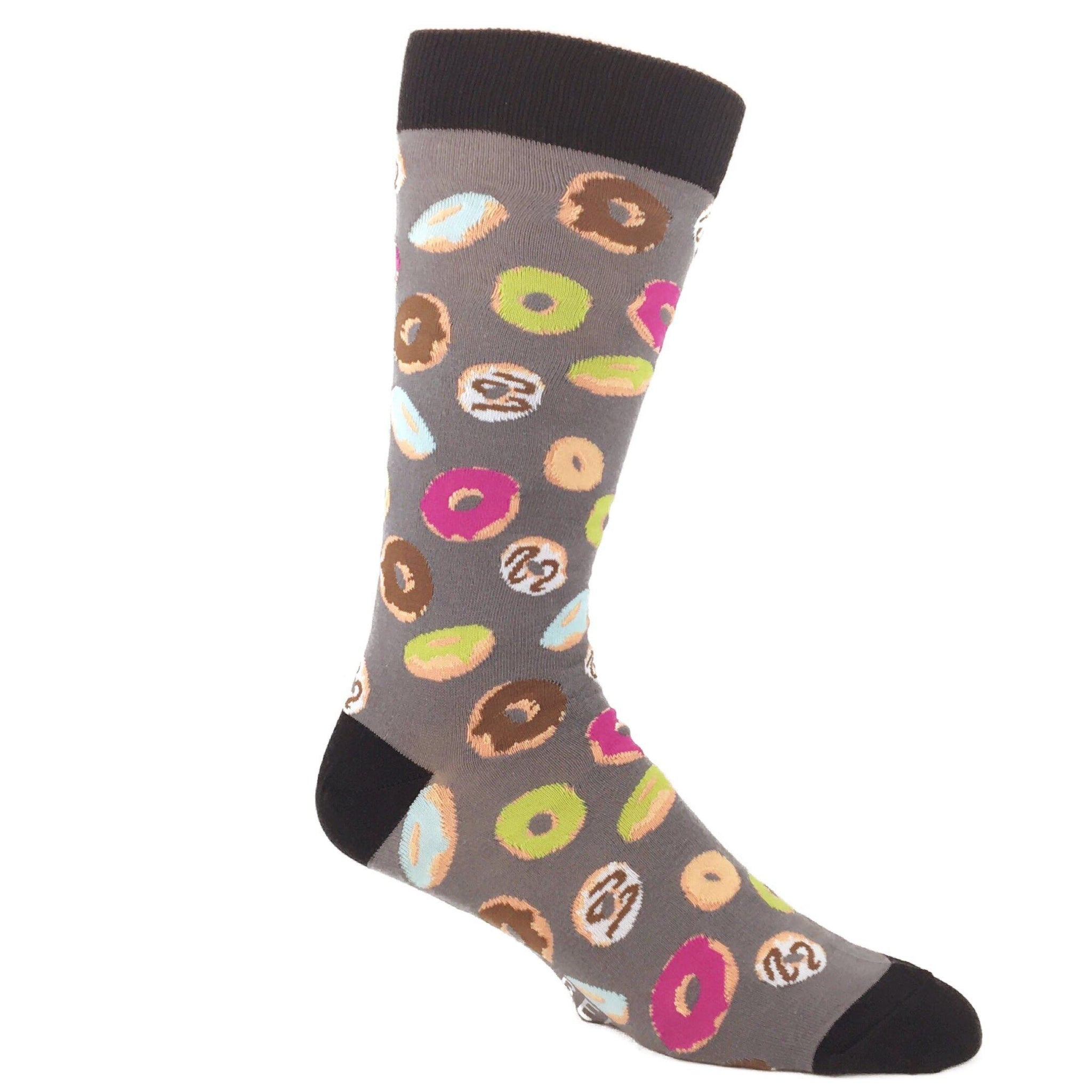 How To Make Donuts Out Of Socks