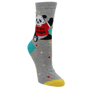 Bear Hugs Women's Socks by Sock it to Me - The Sock Spot