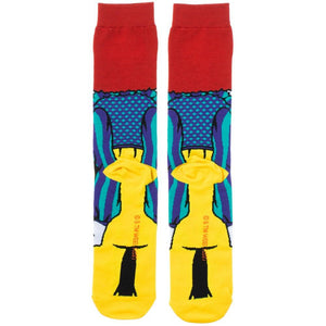 Classic It Pennywise 360 Socks - The Sock Spot