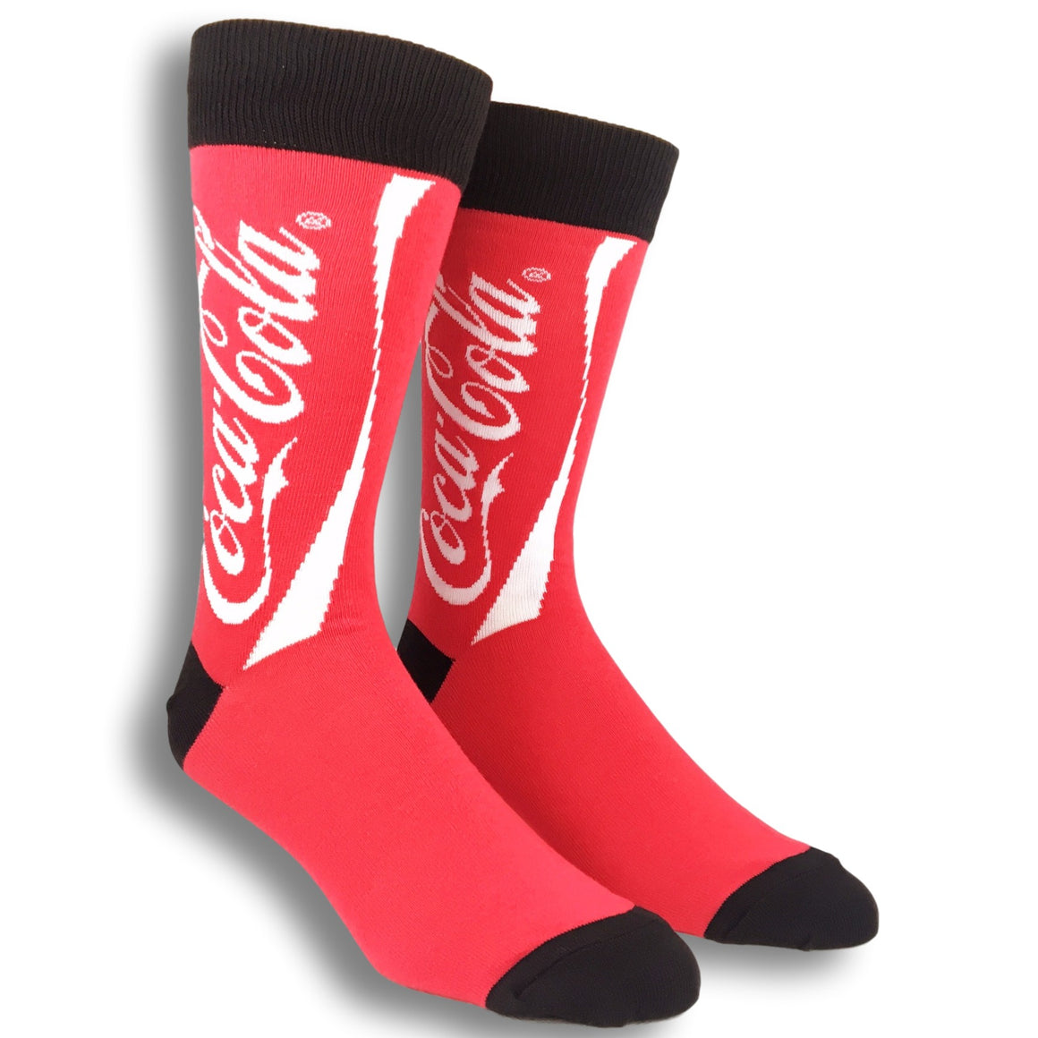 Coca-Cola Socks by SockSmith - The Sock Spot