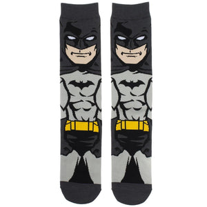 DC Comics Dark Knight Batman 360 Socks - The Sock Spot