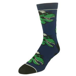 Dinosaurs with Sunglasses Socks - The Sock Spot