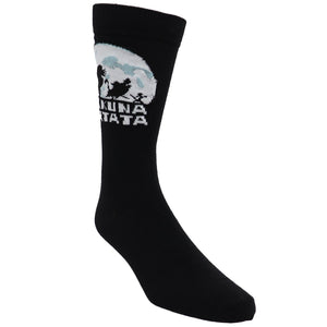 Disney Lion King Hakuna Matata Socks - The Sock Spot
