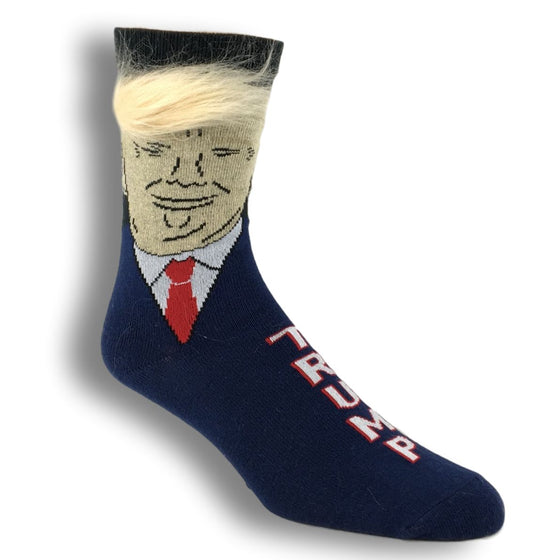 Patriotic Socks Show Your American Pride With Red White