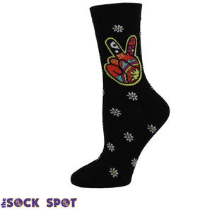 Dream of the 90's Women's Socks by Sock it to Me - The Sock Spot