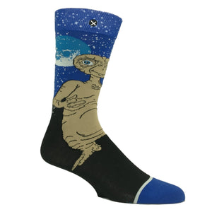 E.T. 360 Socks by Odd Sox - The Sock Spot