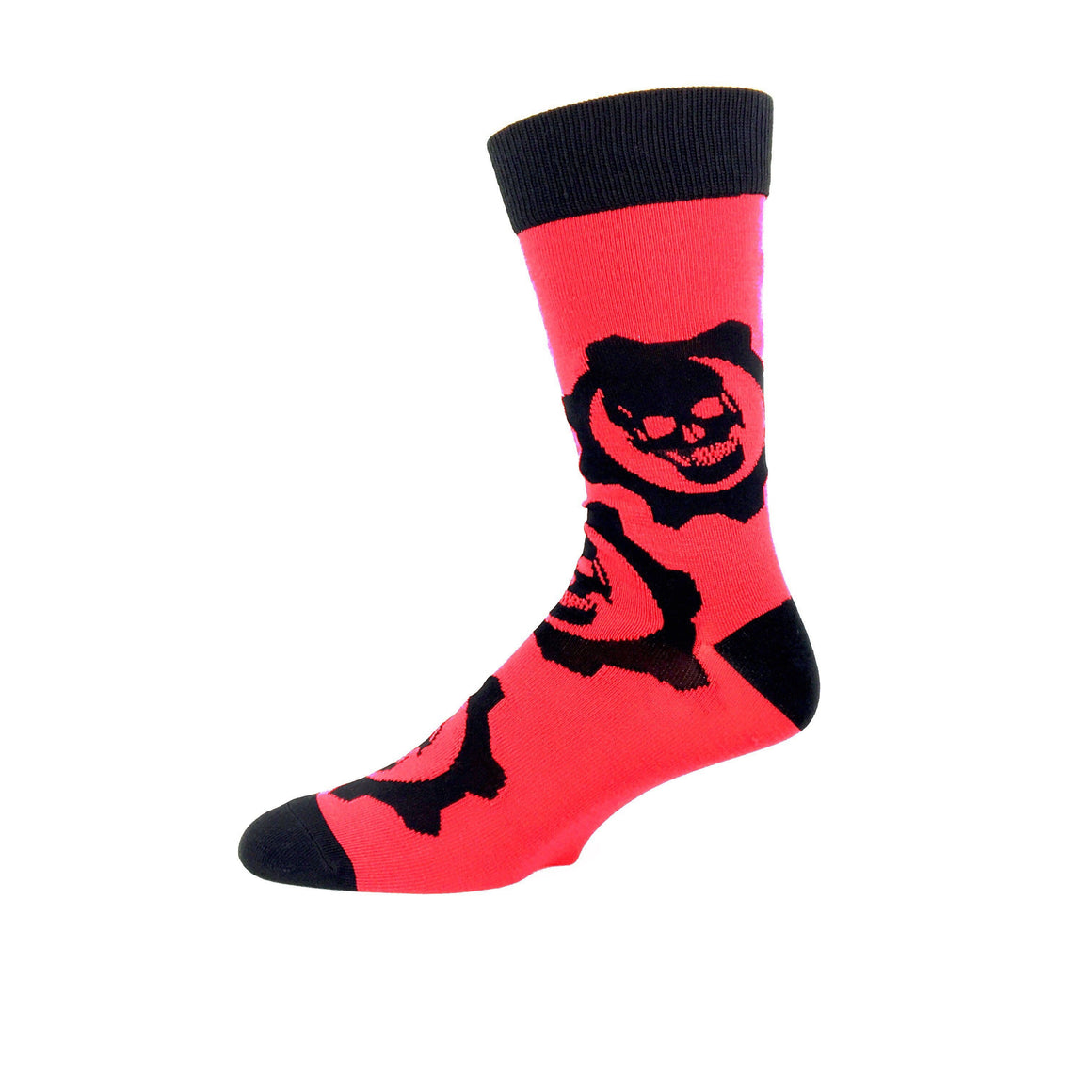 Gears of War Large All Over Print Socks - The Sock Spot