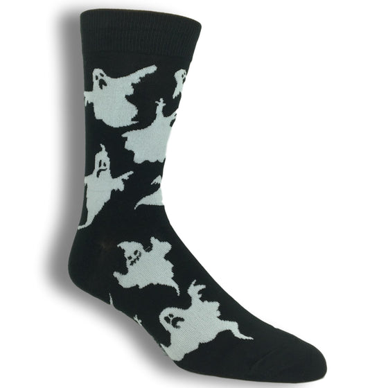 Ghost Socks by Good Luck Sock - The Sock Spot