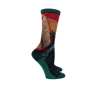 Harry Potter and the Chamber of Secrets Socks - Small by Out of Print - The Sock Spot