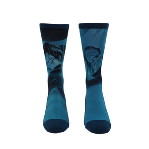 Harry Potter and the Order of the Phoenix Socks - Large by Out Of Print - The Sock Spot