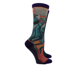 Harry Potter and the Prisoner of Azkaban Socks - Small by Out of Print - The Sock Spot
