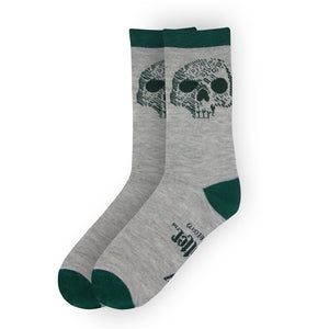 Deathly Hallows 3 Pair Harry Potter Sock Pack by Cinereplicas - The Sock Spot
