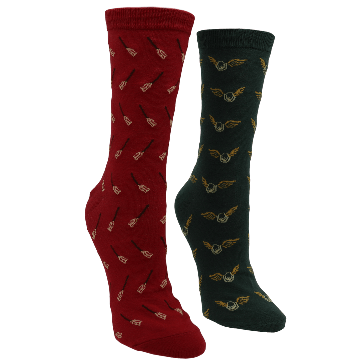 Harry Potter Dobby Christmas Socks - Small by Out of Print - The Sock Spot