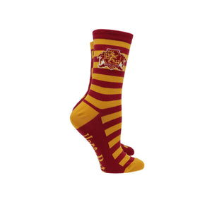 Harry Potter Gryffindor Socks - Small by Out of Print - The Sock Spot