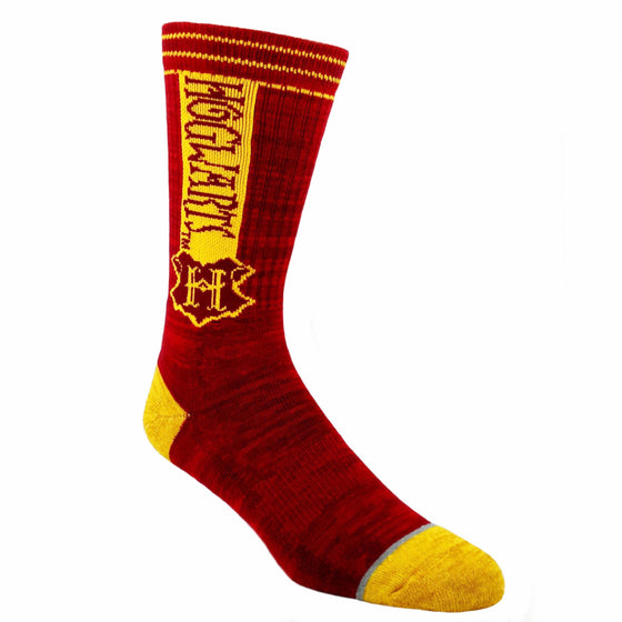 Harry Potter Hogwarts Vertical Socks