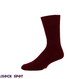 Socks - Harry Potter Ron Weasley Sweater Socks - Large By Out Of Print