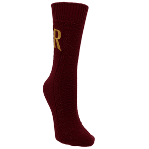 Harry Potter Ron Weasley Sweater Socks - Small by Out of Print - The Sock Spot