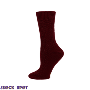 Socks - Harry Potter Ron Weasley Sweater Socks - Small By Out Of Print