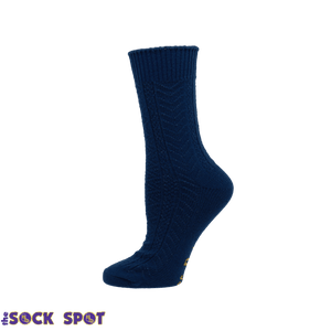 Harry Potter Sweater Socks - Small by Out of Print - The Sock Spot