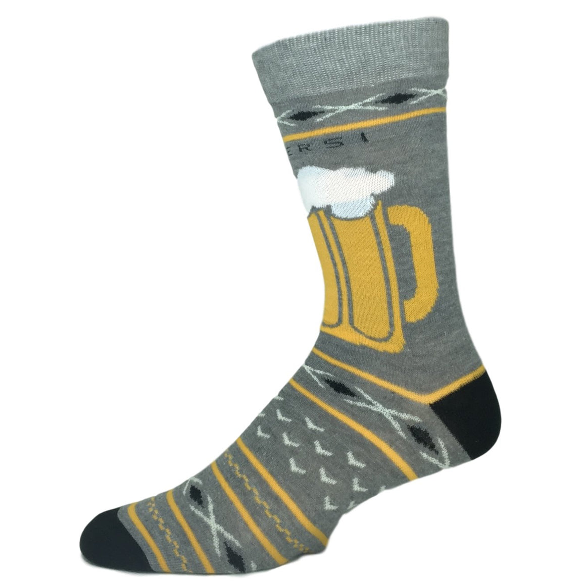 Socks - Holiday Beer Socks