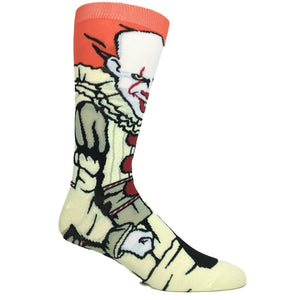 It Pennywise 360 Socks - The Sock Spot