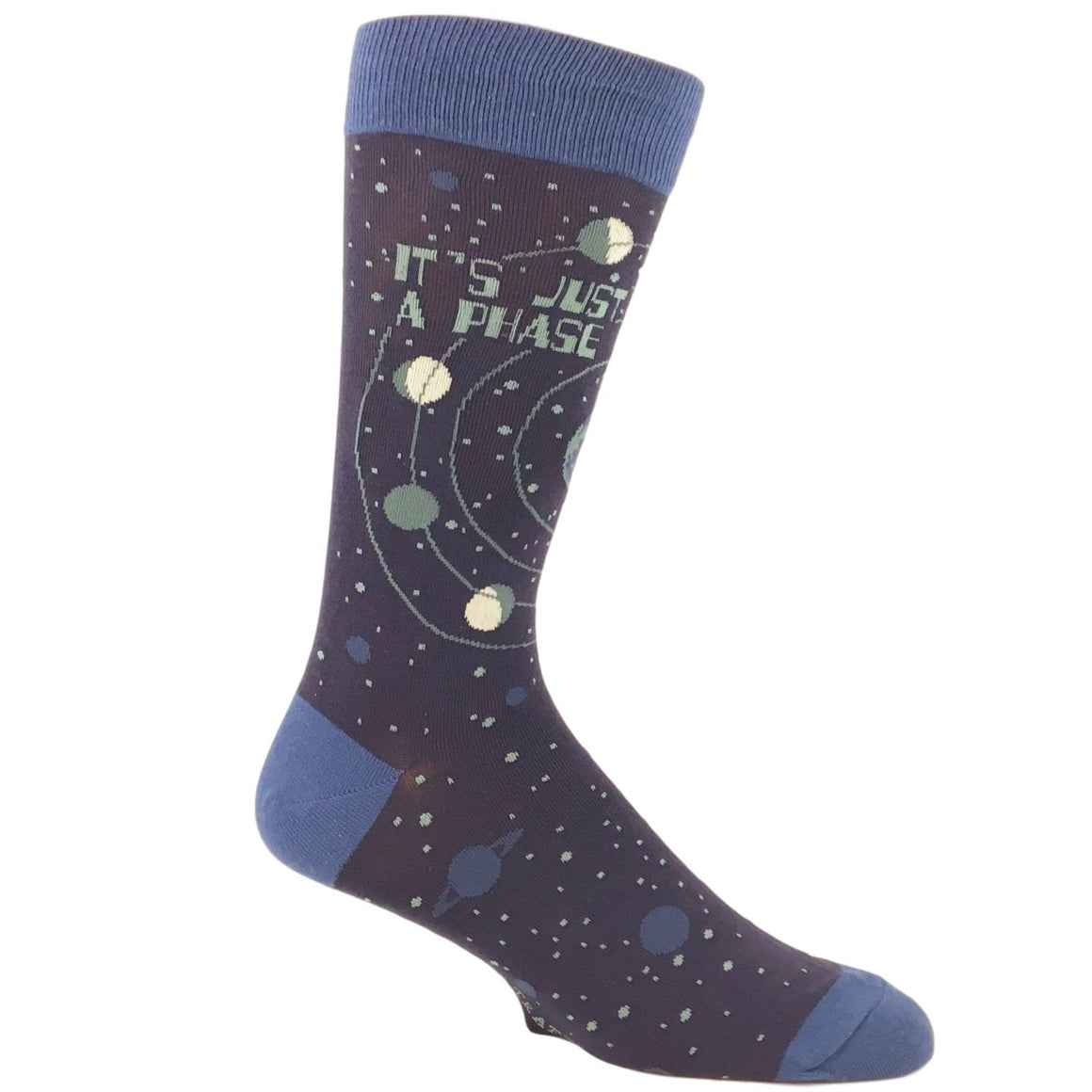 Socks - Just A Phase Space Socks