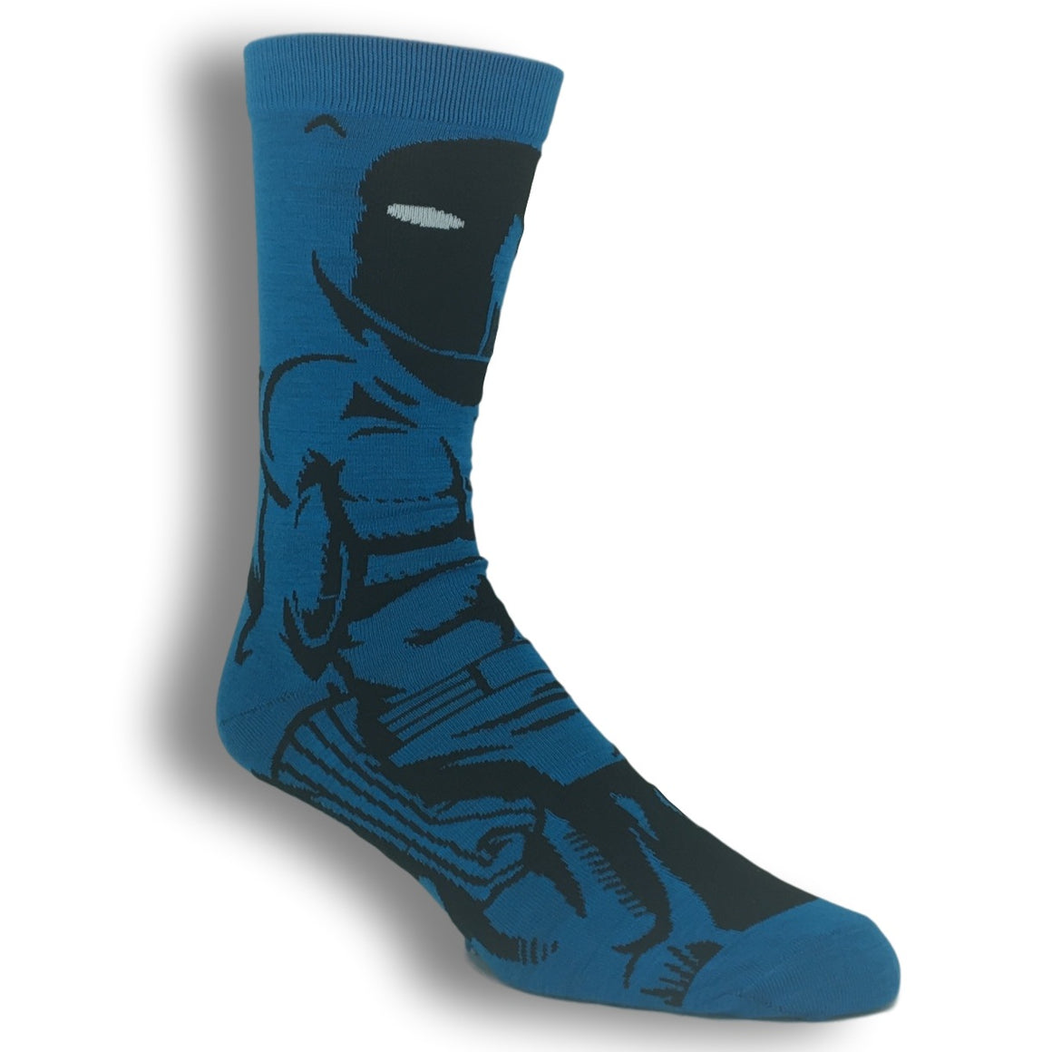 Marvel Black Panther 360 Superhero Socks - The Sock Spot
