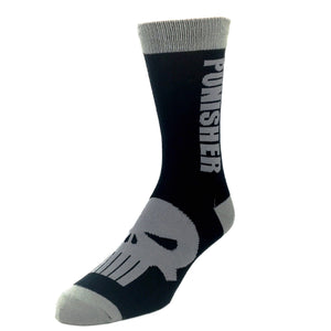 Socks - Marvel Punisher Vertical Socks