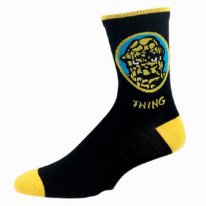 Socks - Marvel Thing Feature Socks