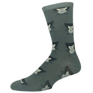 Marvel X-Men Wolverine Cartoon Sketch Socks - The Sock Spot