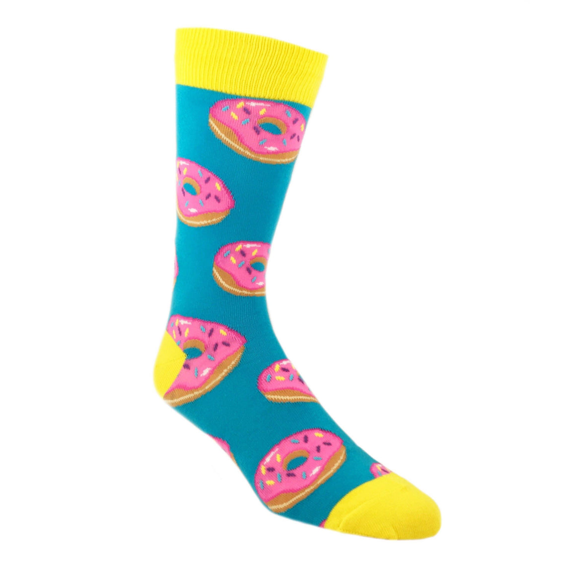 Mmm... Donuts Socks by SockSmith - The Sock Spot