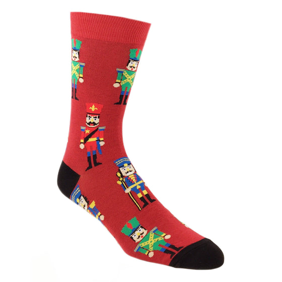 Socks - Nutcracker Christmas Socks