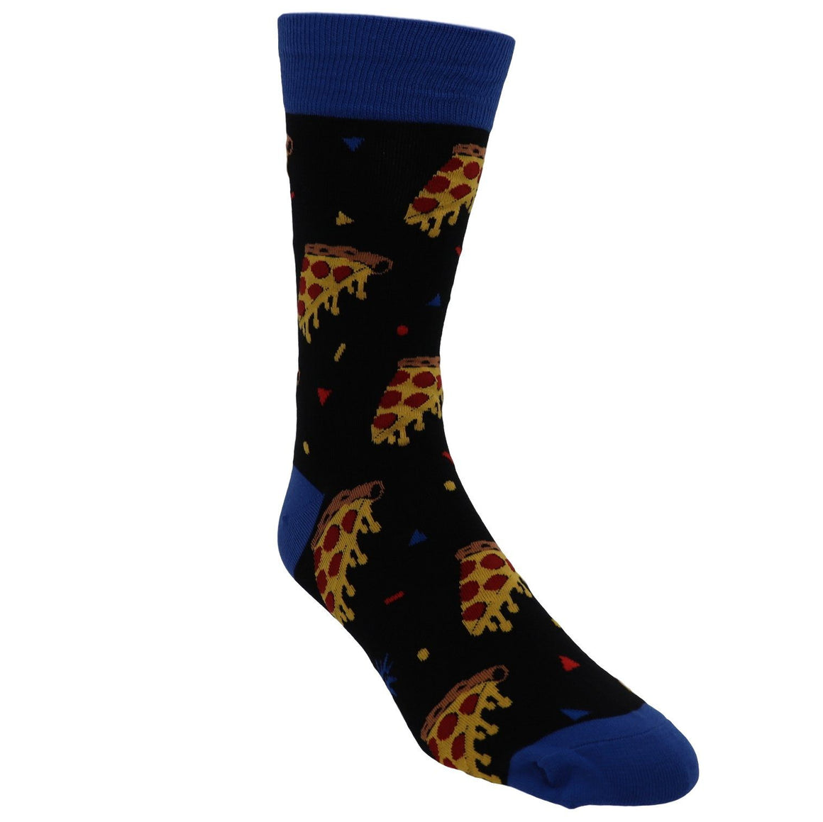 Pizza Party Men's Socks by Sock it to Me - The Sock Spot
