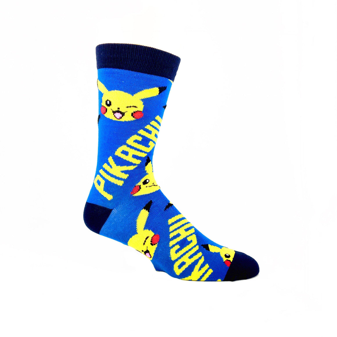 Socks - Pokémon Pikachu All Over Socks