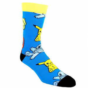 Pokémon Poke Friends Socks - The Sock Spot