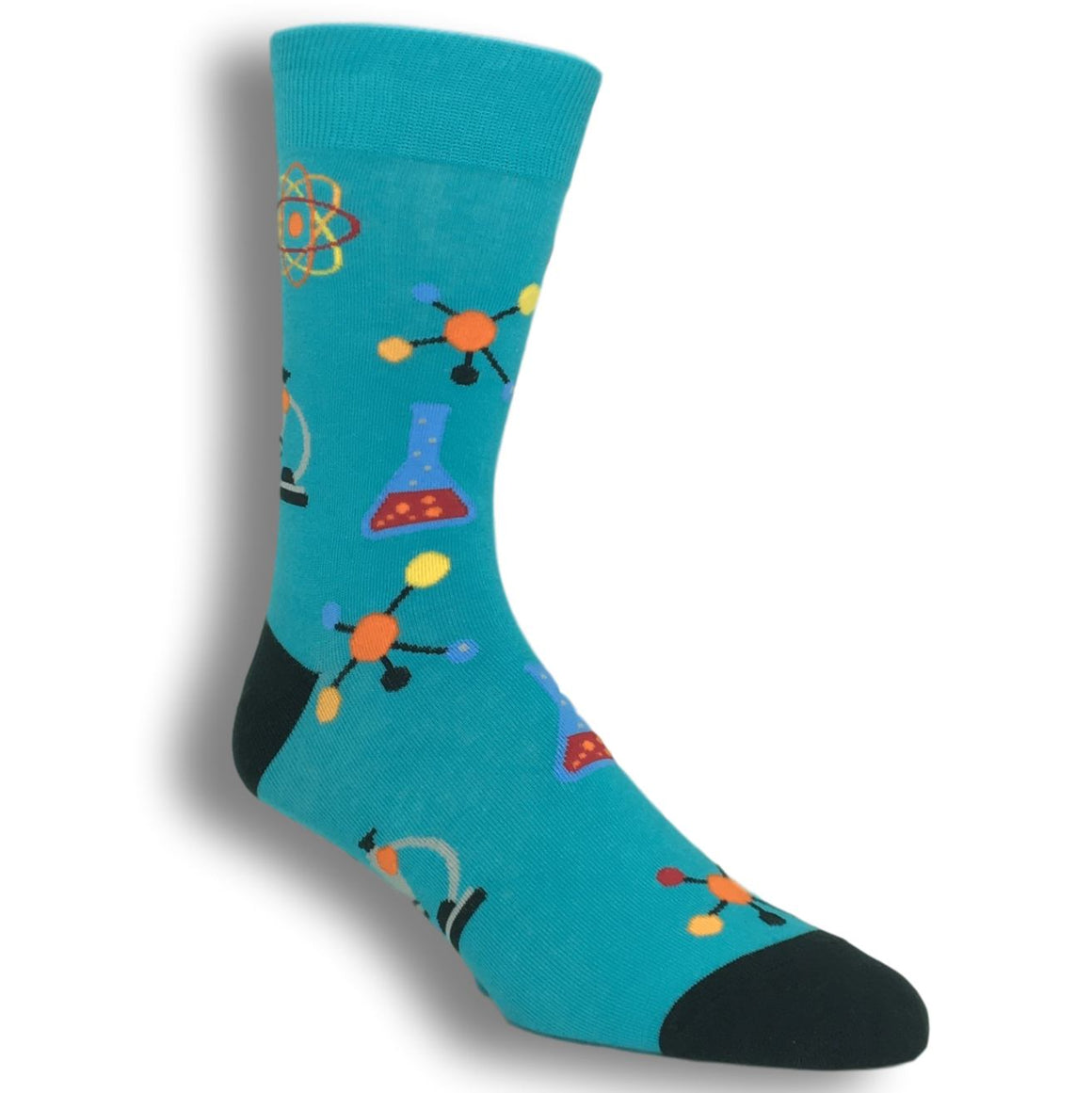 Science Socks by Good Luck Sock - The Sock Spot